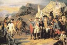 The American Revolution / by Lauren Fox