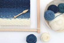 Craft // Weaving