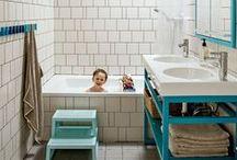 bathroom / by Theresa Won