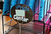 All Things iPad Basics / Just getting started with iPads in your classroom? Here are some management tips, tricks, and hacks to help get you started on the right track!