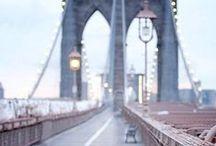 Next Stop New York