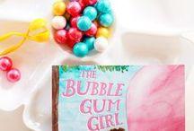 Bubble Gum Board