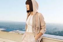MICHI x AniaB / Athleisure Fashion /  LA Style / Hollywood Hills / Venice
