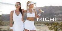 MICHI Tennis