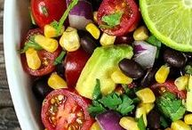 Recipes | Vegan Dishes / Delicious vegan dishes, vegan, veganism, vegan dinner,