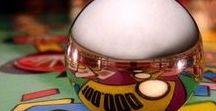 Pinballs and Arcades