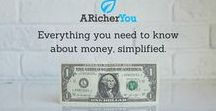 A Richer You / Everything you need to know about money, simplified.