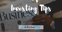 Easy Investing Tips / Easy Investing shares easy to understand investing advice.