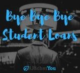 Bye Bye Bye Student Loans / Bye Bye Bye Student Loans shares articles and resources about student loans
