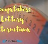 Sweepstakes: Lottery Alternatives / Sweepstakes: Lottery Alternatives shares anything sweepstakes related information.