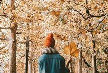 Autumn inspo