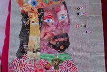 Collage (Koláže)