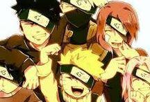 Nos Vememos en el futuro (Naruto)