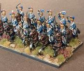 Napoleonic Painted Wargames Miniatures / 15mm Napoleonics mostly from AB range. All painted by Tajima1 Miniatures under commission.