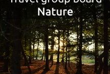 Travel group board | Nature / As the titel says, this is a group board about travel, in particular about nature. Subjects may range from hiking to 'nature destinations' to photography or eco-travelling. It's still quite silent here, so it's open for new contributors. Just keep in mind: only vertical pins; only travel aimed at nature; especially no spam, nudity, violence, racism, cub-cuddling or elephant riding. Do you wan't to join, message Menno | All around the Earth or send me an email at allaroundtheearth@hotmail.com.