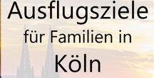 Köln - Ausflugsziele mit Kindern in NRW / Hier findest du die besten Ausflugstipps für Familien in Köln und Umgebung. Das Umland um Köln bietet zahlreiche Ziele für Freizeitaktivitäten und Unternehmungen mit Kindern. Köln im Herzen von NRW ist ideal für einen Kinderausflug.  Unsere Übersicht findest du hier: http://kigorosa.de/ausflugsziel_suche_region/ausflugsziele-fr-familien-in-kln-und-umgebung-1478255720410x874591252970471400