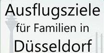Düsseldorf - Ausflugsziele mit Kindern in NRW / Hier findest du die besten Ausflugstipps für Familien in Düsseldorf und Umgebung. Das Umland um Düsseldorf bietet zahlreiche Ziele für Freizeitaktivitäten und Unternehmungen mit Kindern. Düsseldorf im Herzen von NRW ist ideal für einen Kinderausflug.