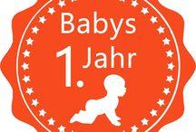 Gruppenboard Babys 1. Jahr / Hier geht es um Babys Entwicklung im 1. Lebensjahr: Ernährung, Gesundheit, motorische, kognitive, sensitive, sprachliche & soziale Entwicklung, Schlaf, Schübe, Spielideen & Spielzeugempfehlungen.  Du willst mitpinnen? Folge der Pinnwand & sende eine E-Mail an kigorosa@outlook.com mit deinem Pinterest-Namen.  Regeln: 1. Nur themenrelevante Pins. 2. Für jeden eigenen Pin, bitte einen anderen repinnen. 3. Pins, die nach einigen Wochen noch weniger als 25 Repins haben, werden wieder gelöscht.