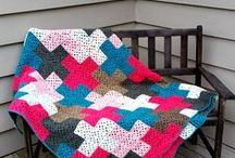 knitting and crochet / Knitting and crochet ideas and projects for inspiration - and as a to do list! / by Laura Jansen