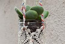 to make / craft ideas / by Laura Jansen