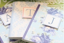 Journals / by Nancy Bush