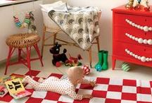 Nursery / by Saima Says