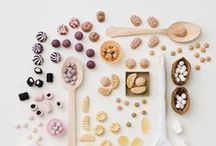 Pretty Little Bits / Collections of pretty objects styled really, really well.  / by Kelly Oshiro