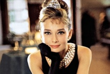 Women / Classic Style Icons, Timeless Beauty