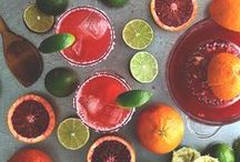 On the Rocks / cocktail ideas by sbchic.com / by Kelly Oshiro // SB Chic