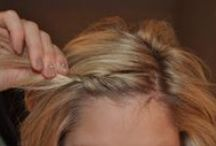 Hair & Make-up / by Jeri Gagon