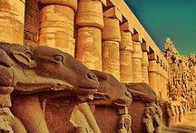 Civilization / Ancient Beginnings / by Amanda Brown