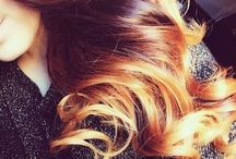 Amazing Hair / by Yvette Robinson