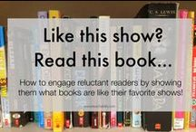 Reading and Literacy / Inspire reading in your classroom