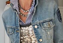 favorite fashions / by Amber Burck
