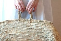 Baskets / by Soussia