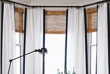 Home : Windows / by Amber Burck
