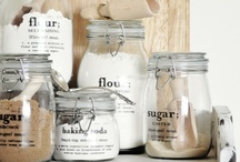 Home : Organize / by Amber Burck