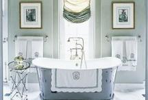 Home : Bathroom / by Amber Burck