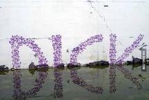 Graffiti & Urban art