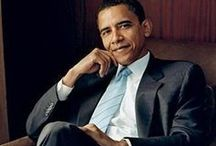 Obama! / by Paula Sanders