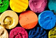 Colour / a world of colour