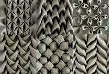 Textures / Natural and Man made