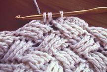 Crochet Ideas / by Karen Steele