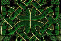 Green Tones / by Karen Steele