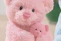 Pretty in Pink / by Karen Steele