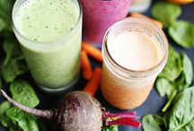 Smoothies & Other Drinks / by Karen Steele