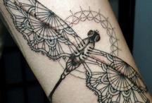 tattoo update / by Laura Jansen