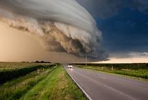 Meteorology / by Amanda Brown