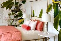 Bedrooms / by Kelly Oshiro