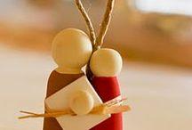 Holiday Ideas / by Abbi Kruse